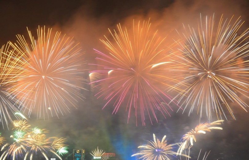 Viva! Новый год