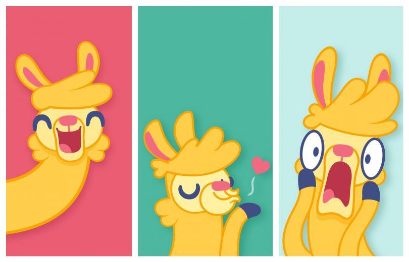 Спецкор Viva! Crazy Llama