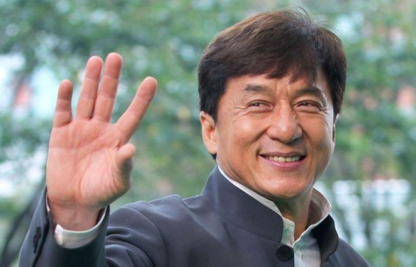 Джеки Чан