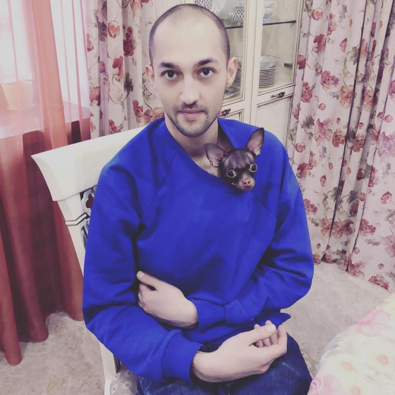 Редкое фото: Лера Кудрявцева показала 27-летнего сына