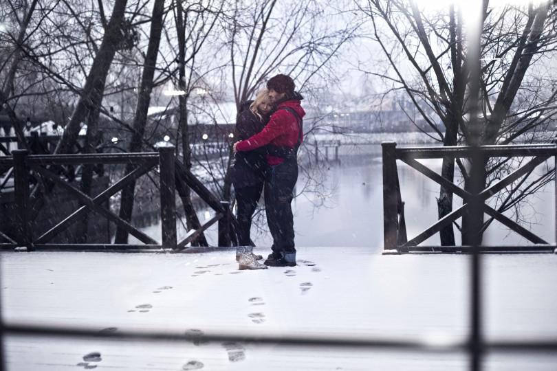Ирина Билык показала сюрприз отмужа наДень влюбленных