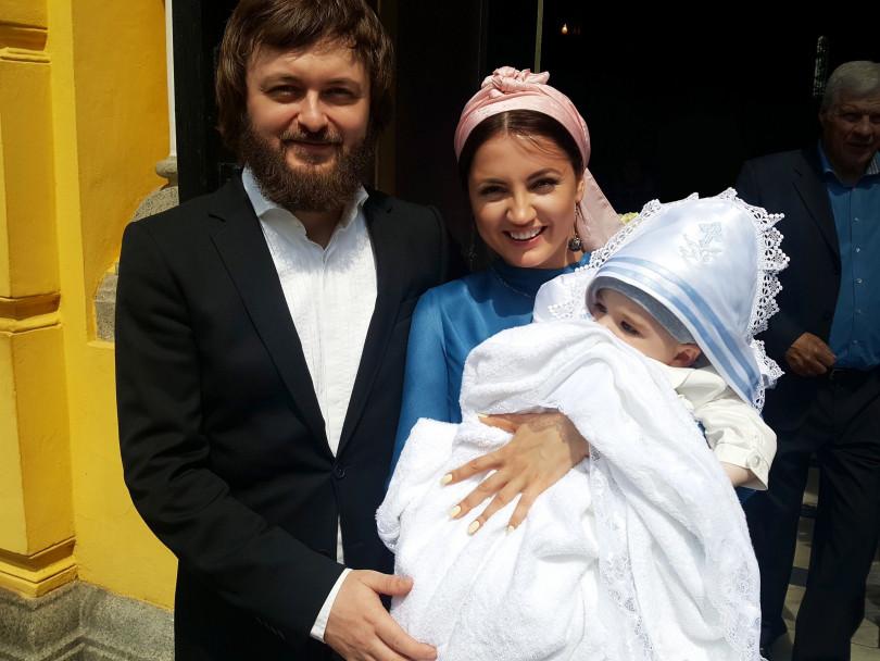 DZIDZIO и Оля Цибульская стали родителями