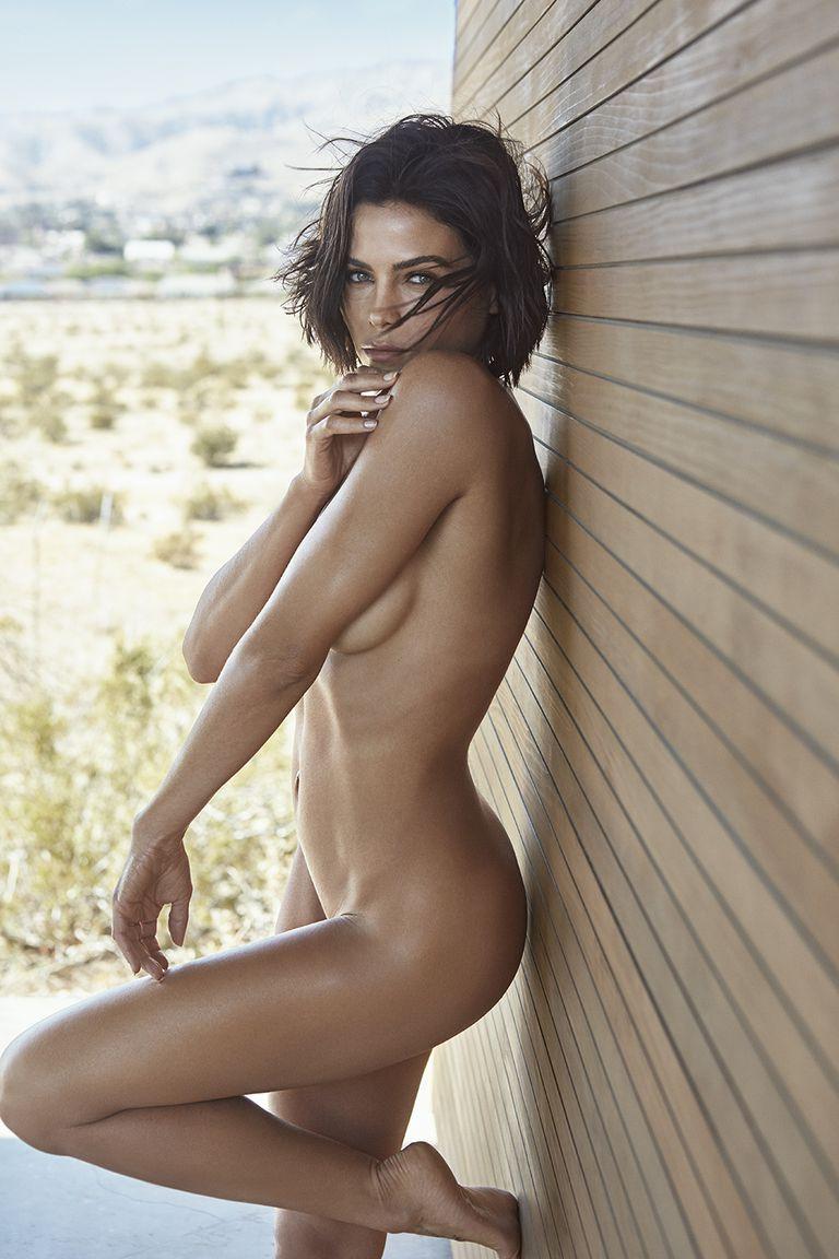 Дженна Деван голая фото