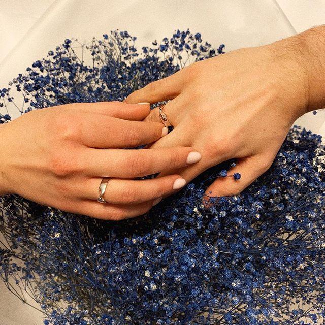 Участник «Танцев созвездами» тайно женился