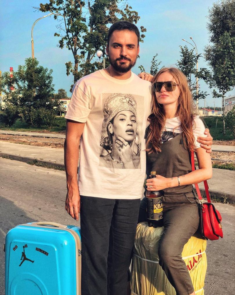 Эдгар Каминский подтвердил развод со Славой:
