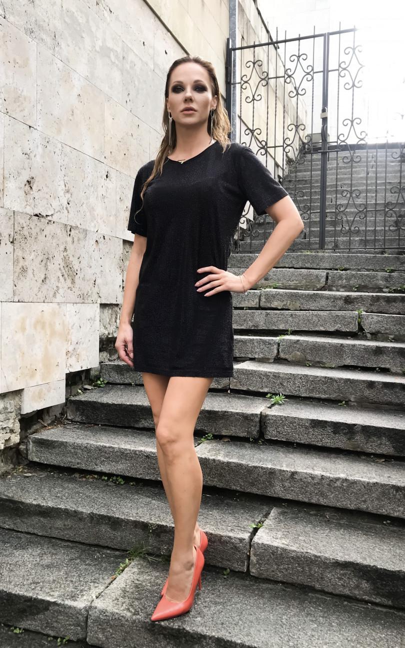 Даша Трегубова - новая ведущая шоу Х-фактор 10 сезон на СТБ