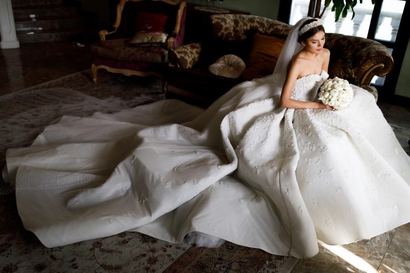 Свадьба Ассоль