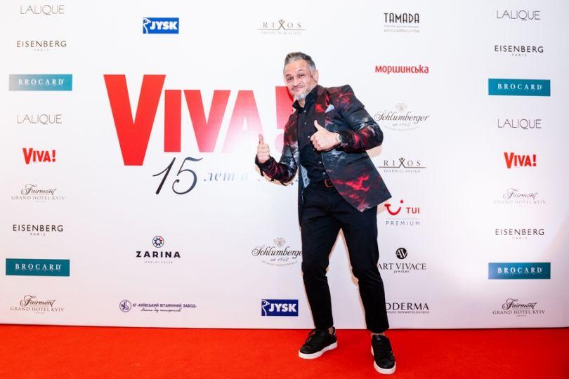 Viva! с размахом отпраздновала 15-летие: как это было?