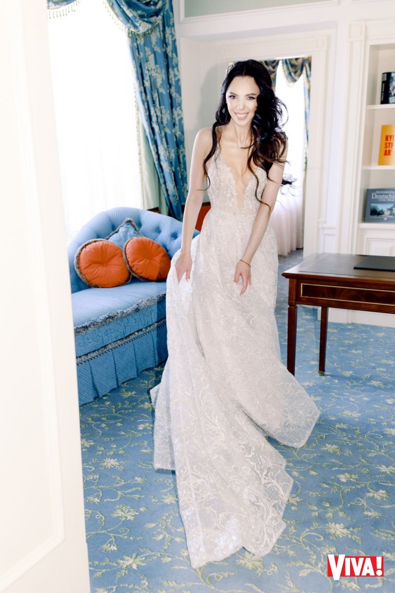 Певица Соня Кей вышла замуж