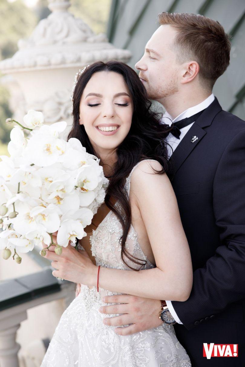 Свадьбе певицы Сони Кей