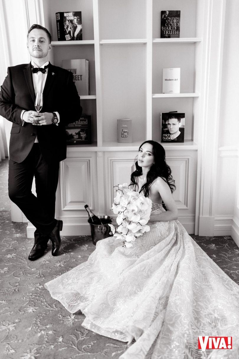 Соня Кей вышла замуж